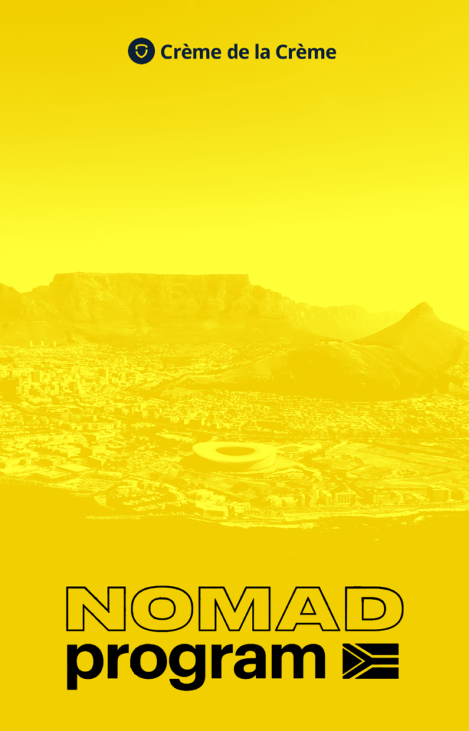 Nomad Program, Le documentaire